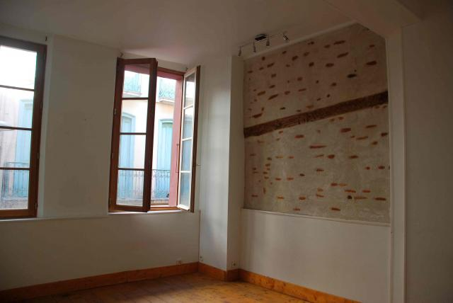 Location appartement T1 Perpignan - Photo 4