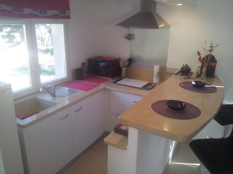 Location appartement entre particulier Aix-en-Provence, de 40m² pour ce appartement