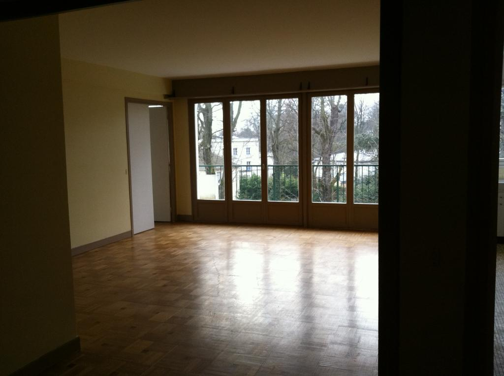 Location appartement T4 Maisons Laffitte - Photo 3