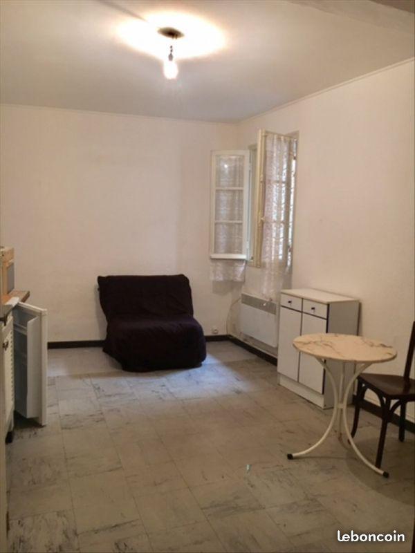 De particulier à particulier Aubagne, appartement studio, 17m²