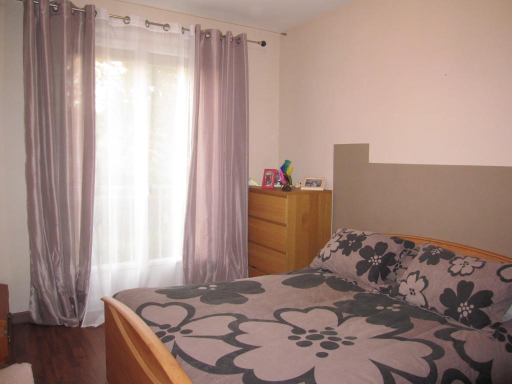 appartement de 52m2 louer sur poitiers location appartement. Black Bedroom Furniture Sets. Home Design Ideas