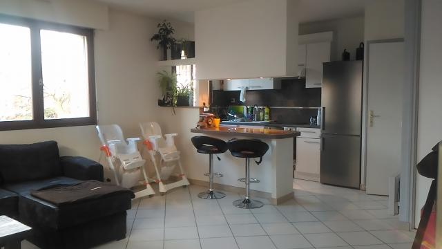 Location appartement T2 Bezons - Photo 2