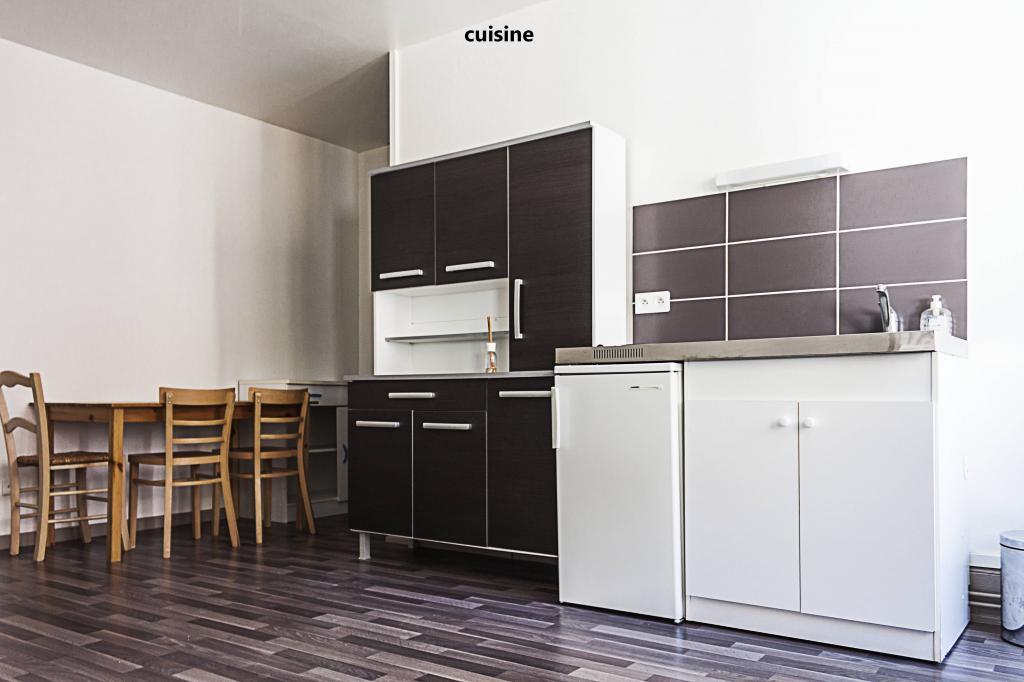 Appartement de 40m2 à louer sur Belfort