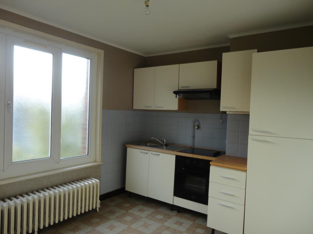 Appartement de 68m2 à louer sur Douai