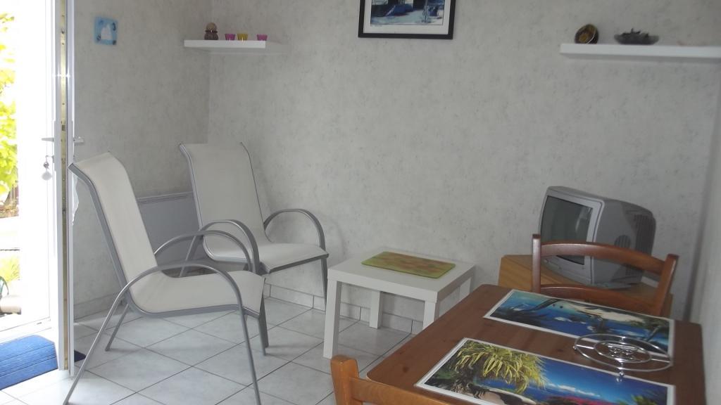 Location particulier à particulier, appartement à La Rochelle, 35m²