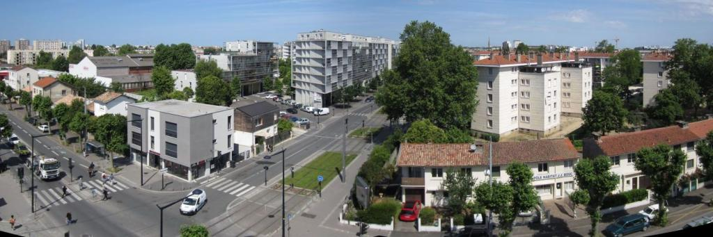 Location d 39 appartement t4 de particulier bordeaux 1200 for Location appartement bordeaux 40m2