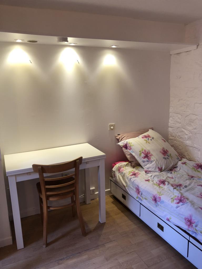 Location de particulier à particulier, chambre, de 16m² à Vanves