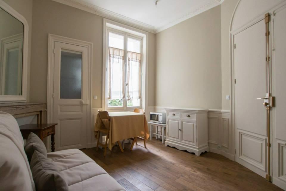 De particulier à particulier, studio à Paris 06, 15m²