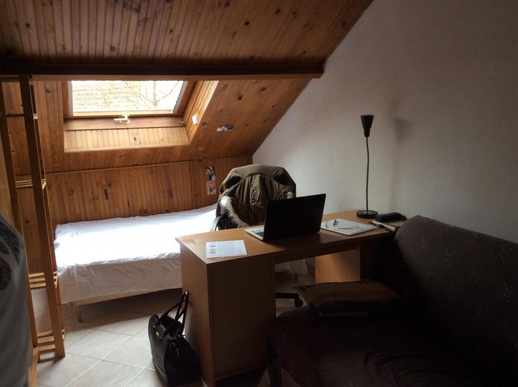 Location particulier Reims, studio, de 35m²