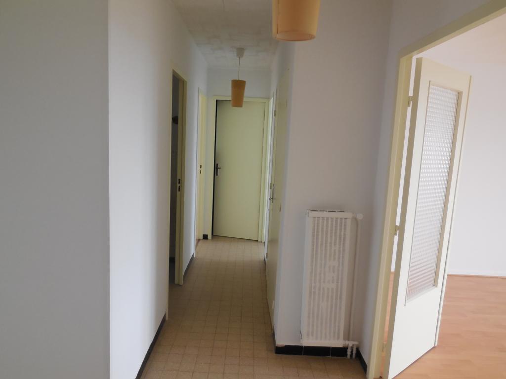 Location immobilière par particulier, Bourg-lès-Valence, type appartement, 80m²
