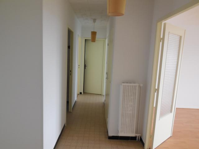 Location appartement T4 Bourg les Valence - Photo 1