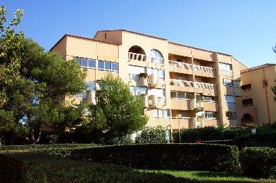 Location appartement entre particulier Six-Fours-les-Plages, de 32m² pour ce appartement