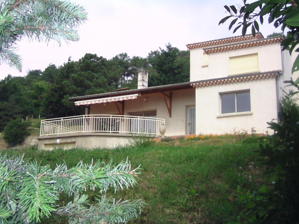 Location de particulier à particulier, maison, de 180m² à Boulieu-lès-Annonay