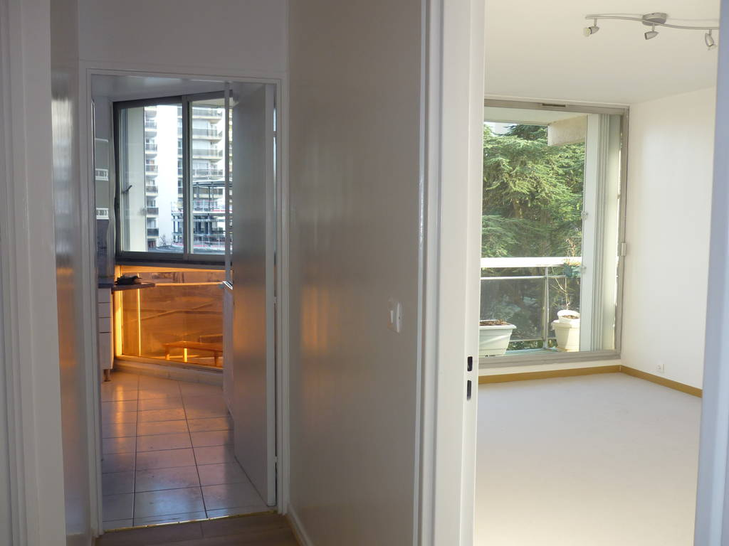 Location appartement T2 St Germain en Laye - Photo 4