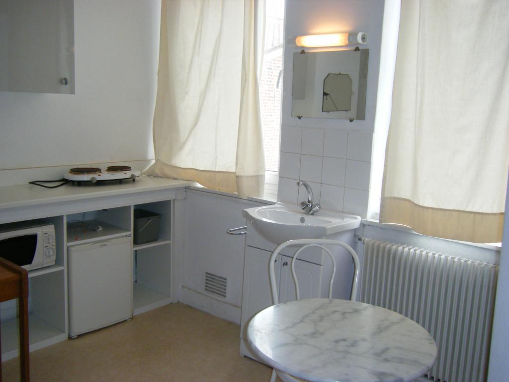 Location de chambre meubl e entre particuliers lille - Location chambre etudiant lille ...