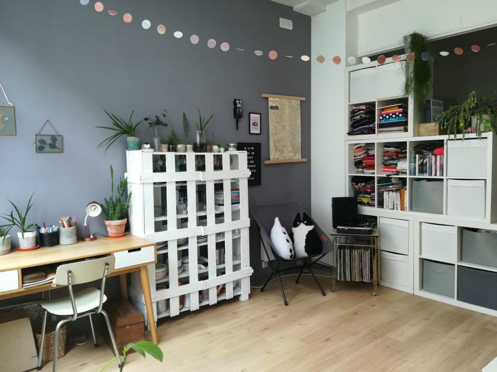 location d 39 appartement t2 sans frais d 39 agence lille 560 38 m. Black Bedroom Furniture Sets. Home Design Ideas