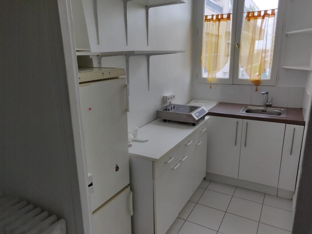 Appartement particulier, studio, de 21m² à Gentilly