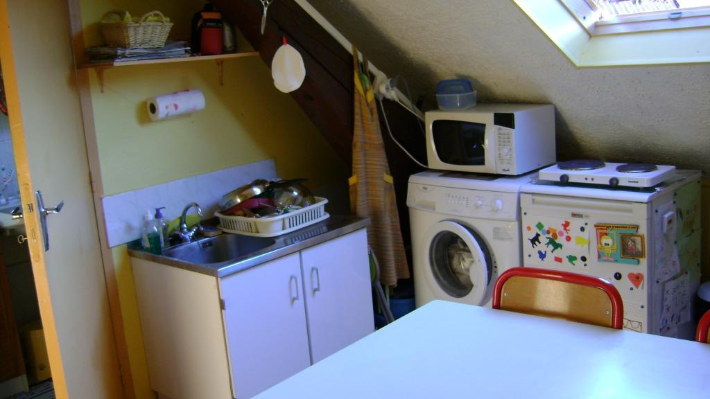 Entre particulier , appartement, de 30m² à Belfort