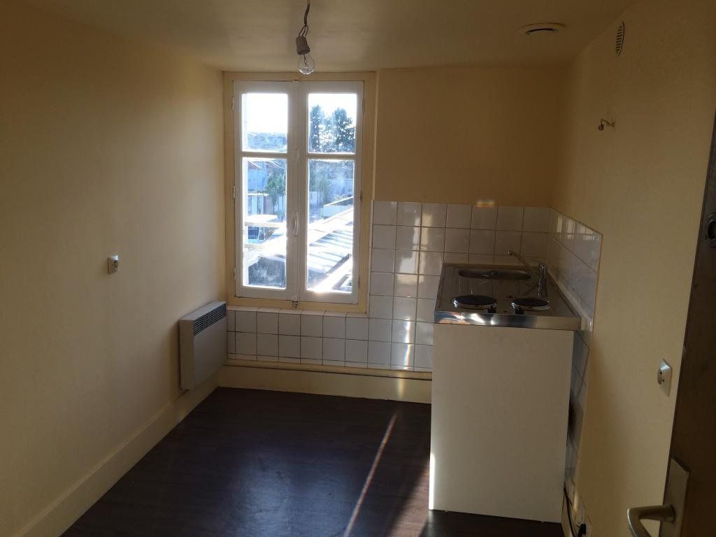 Location particulier à particulier, appartement à Villiers-le-Bel, 20m²