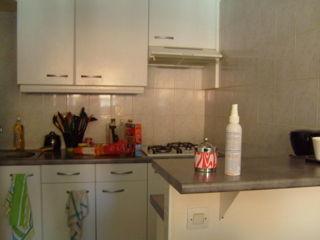 Location particulier à particulier, appartement, de 43m² à Pau