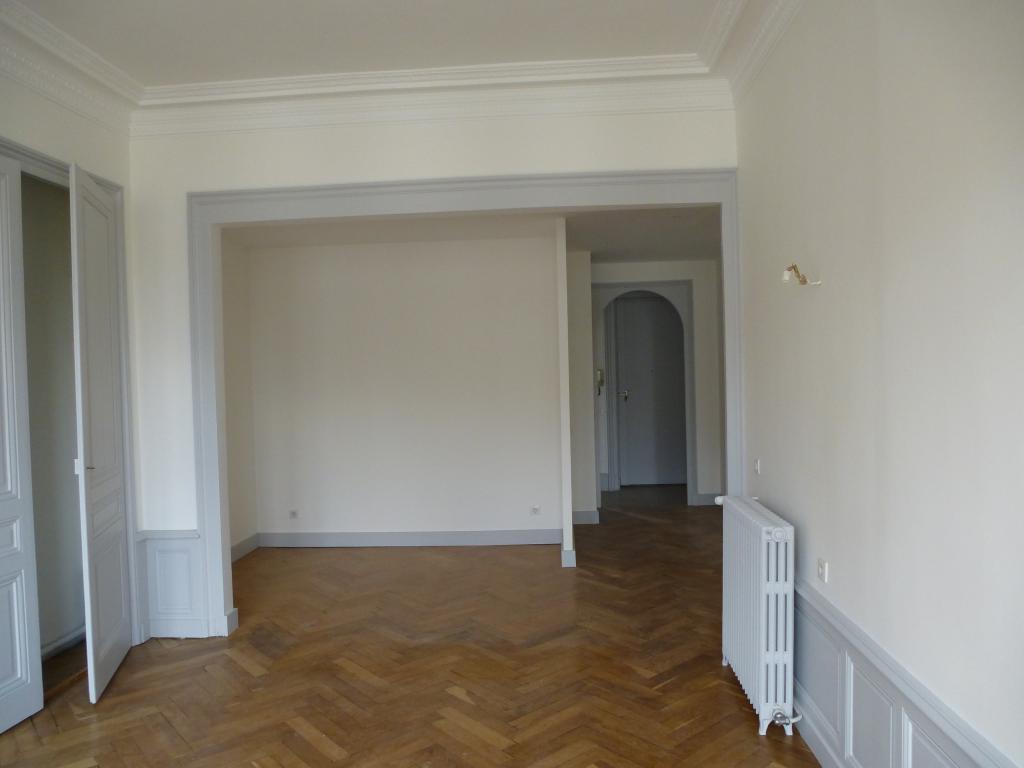 150m² pour ce joli appartement