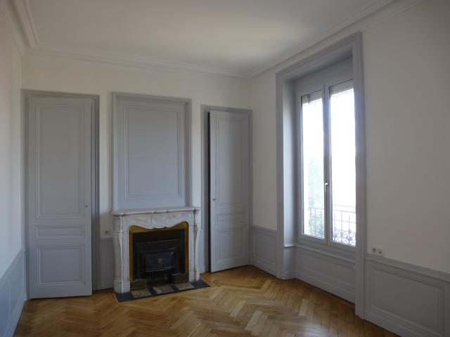 Location appartement T5 Lyon 7 - Photo 3