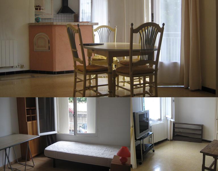 Offre de chambre pour colocation aix en provence 440 - Chambre des commerces aix en provence ...