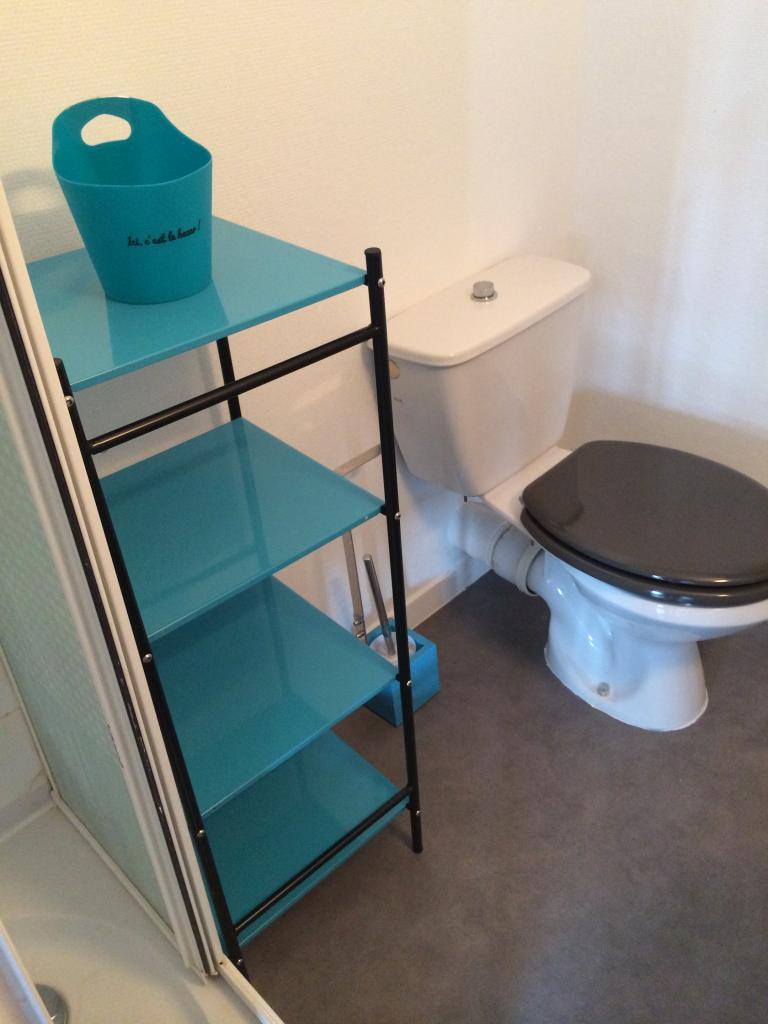 Location de studio meubl de particulier rouen 520 for Location meuble rouen