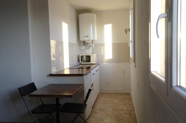 Location appartement T1 Marseille 10 - Photo 3