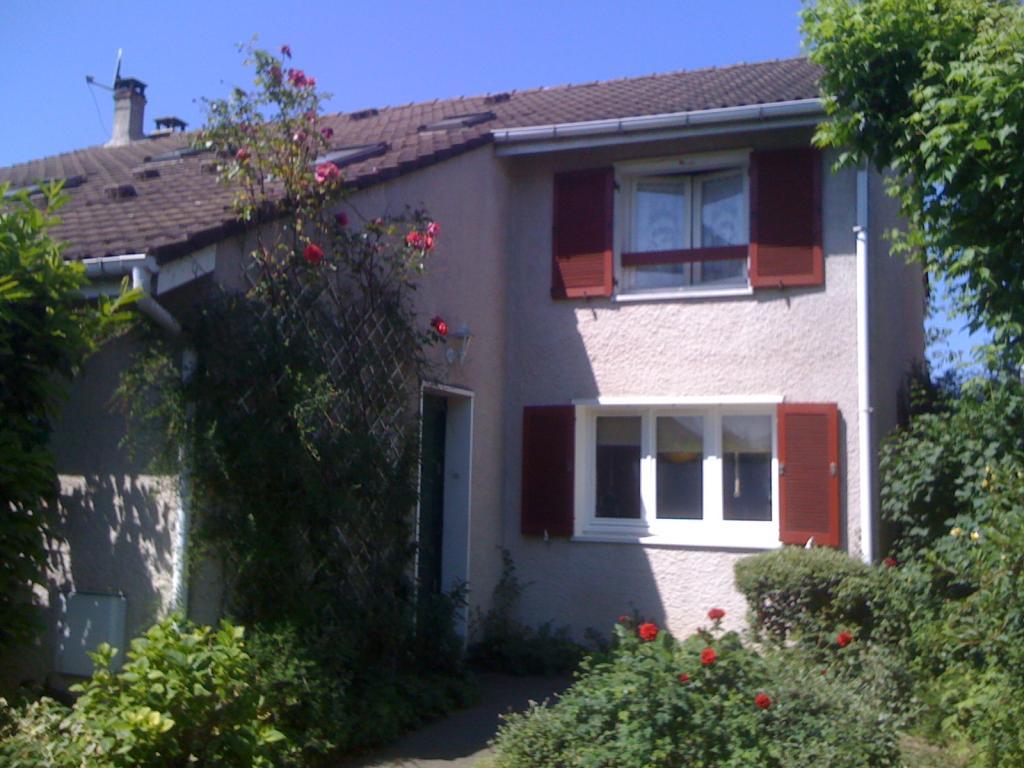 Location de maison f5 sans frais d 39 agence montmagny for Chambre a louer montmagny