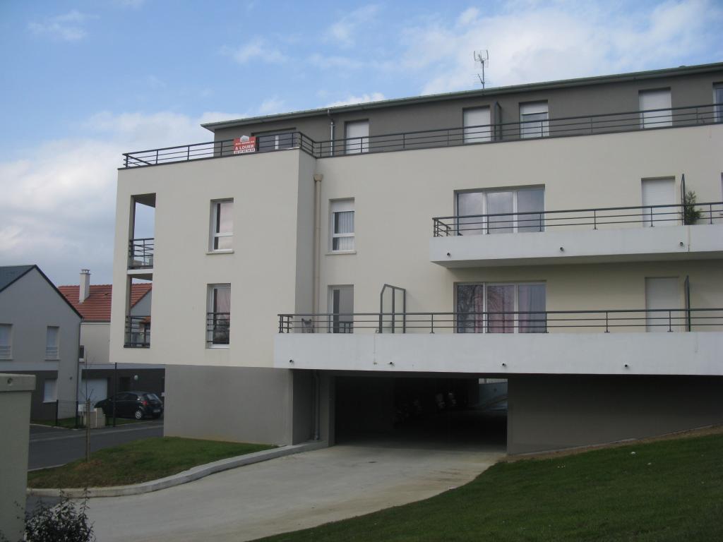 Location particulier Cormelles-le-Royal, appartement, de 66m²
