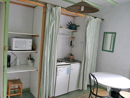 Appartement particulier, studio, de 18m² à Ahetze