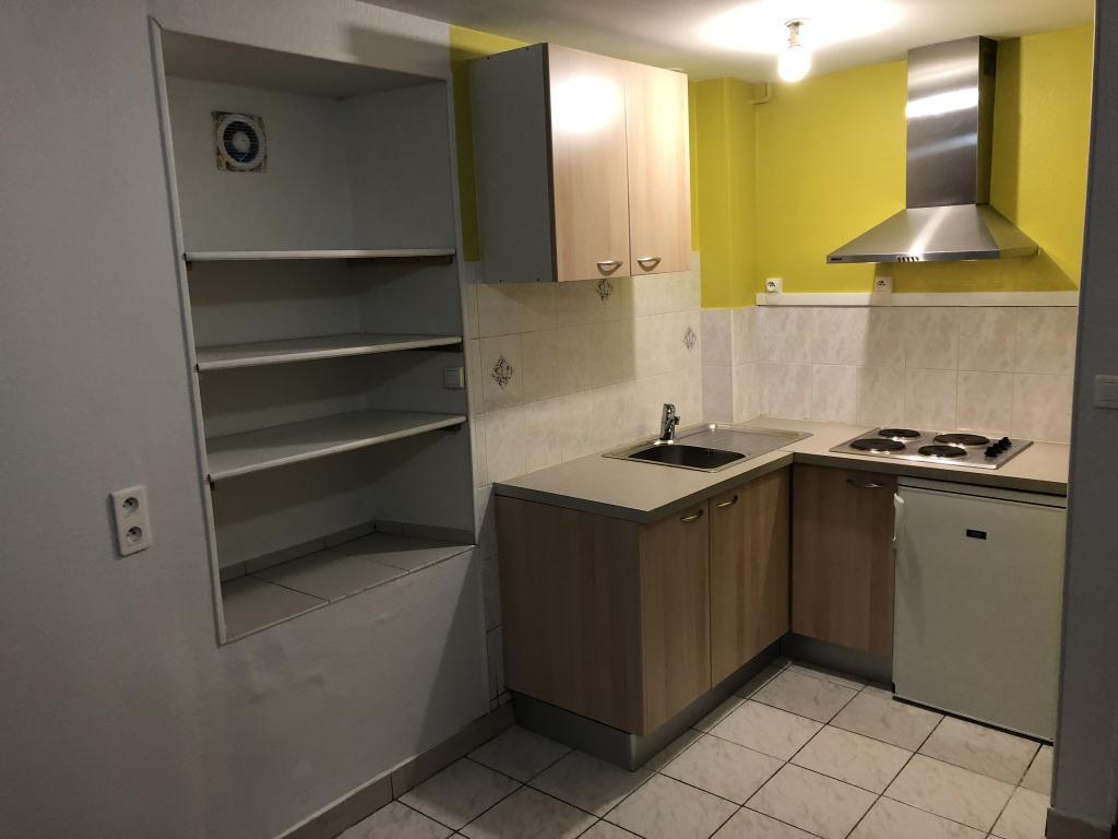 De particulier à particulier Vandoeuvre-lès-Nancy, appartement appartement de 35m²