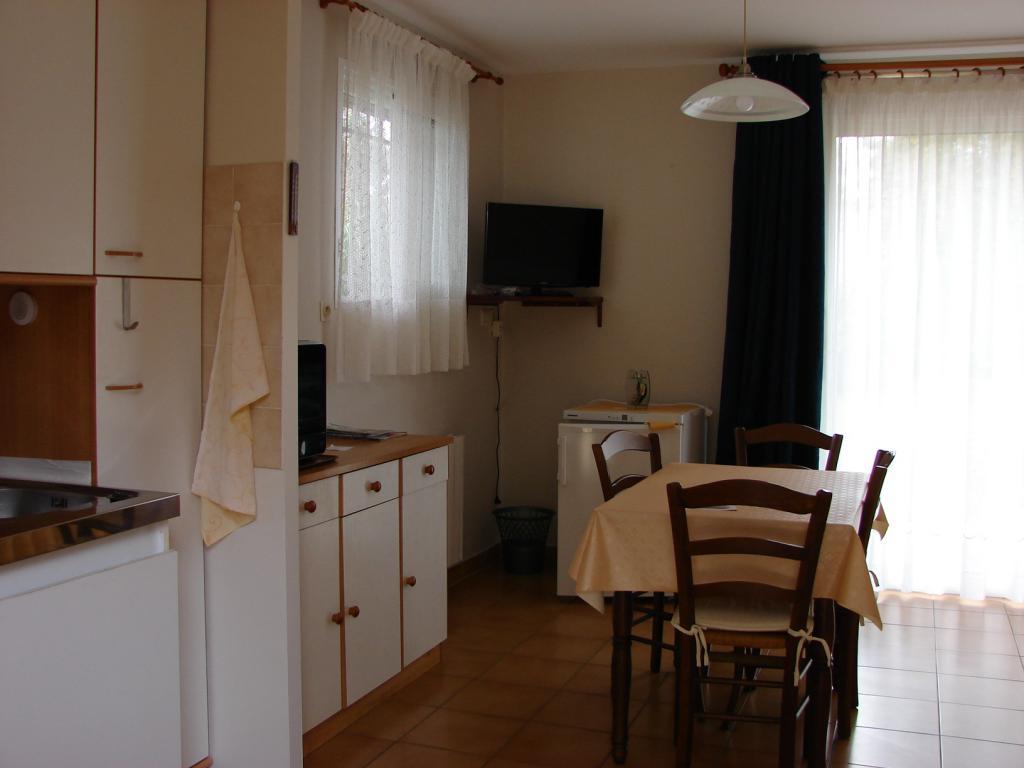 Appartement particulier à Fréjairolles, %type de 28m²