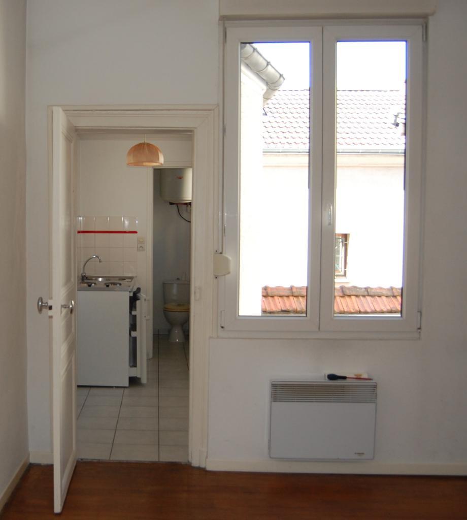 Appartement de 21m2 louer sur reims location - Appartement meuble reims ...
