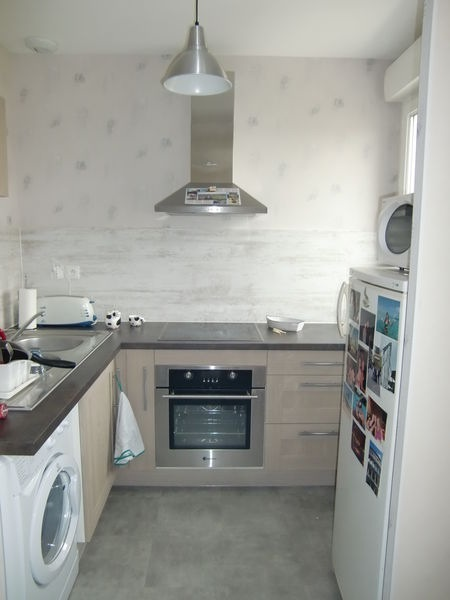 Location appartement T1 Rumilly - Photo 1