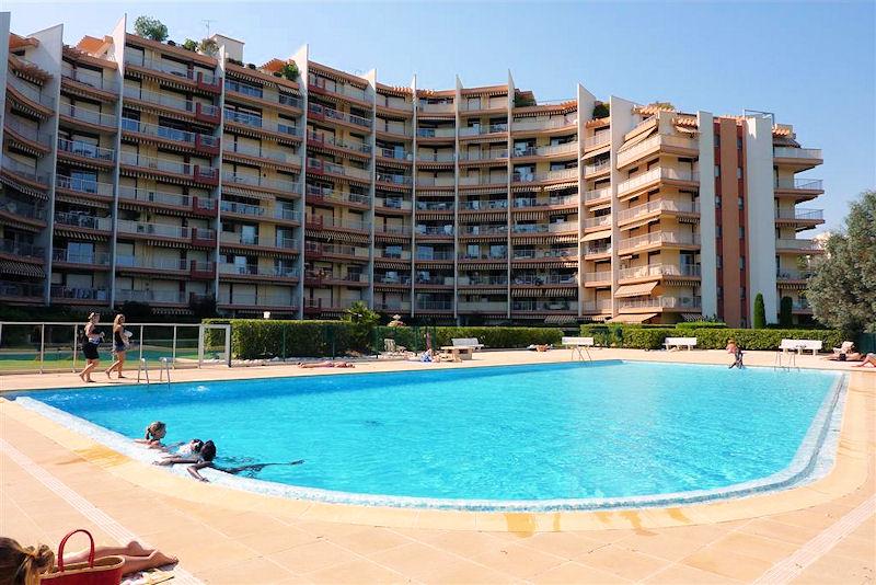 Location particulier à particulier, appartement à Mandelieu-la-Napoule, 47m²