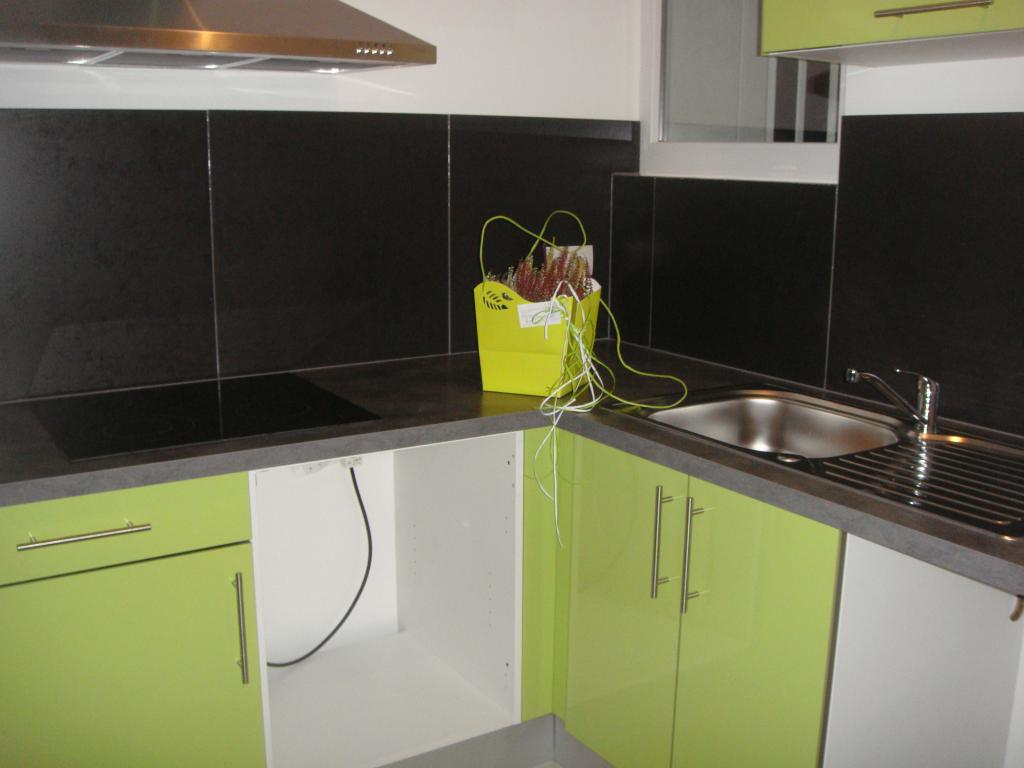 Location appartement T3 St Loup Cammas - Photo 1