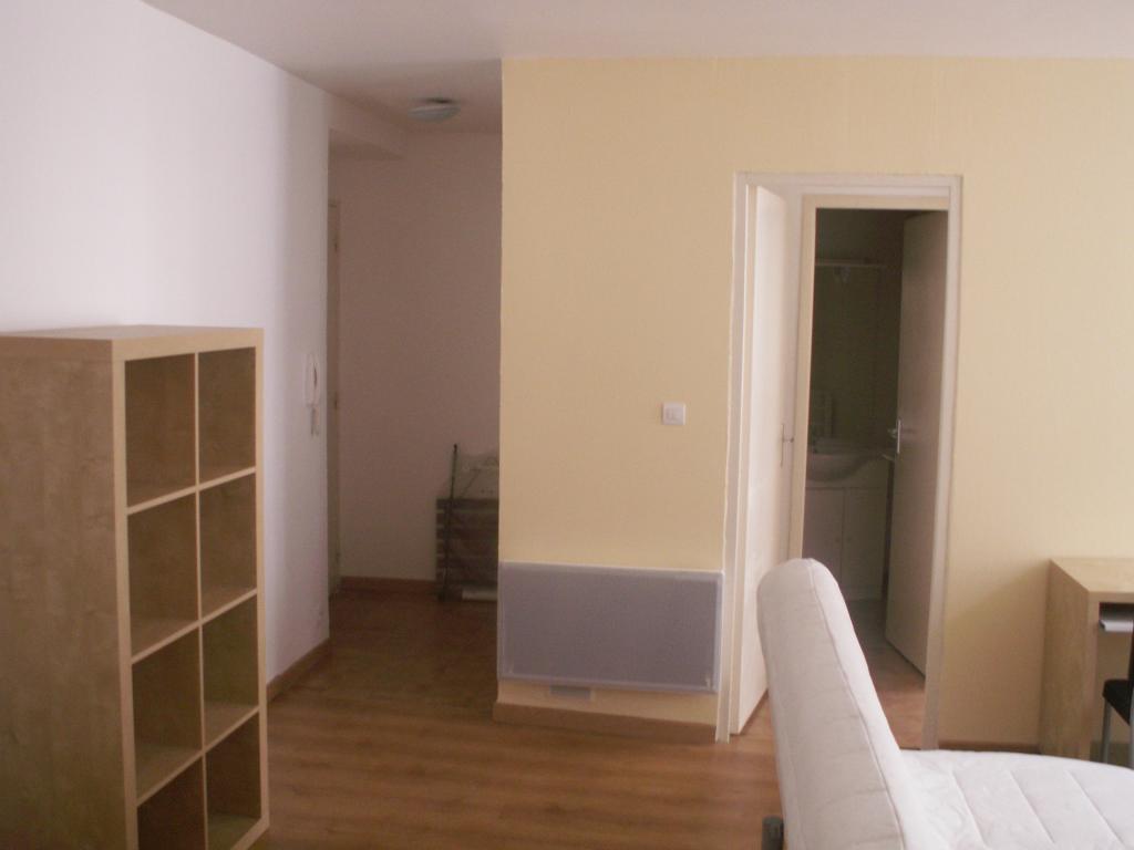 Appartement A Louer Nimes Particulier