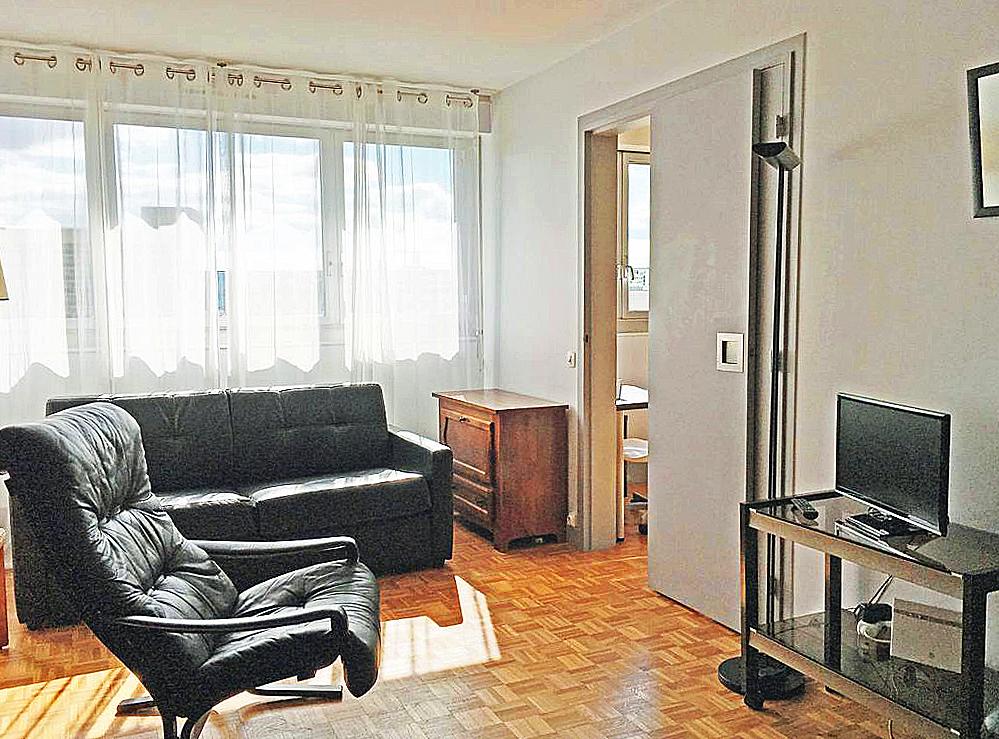 Location particulier, appartement, de 43m² à Paris 13