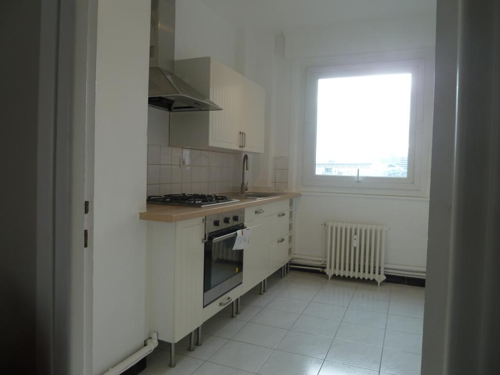 Location appartement T3 Lille - Photo 4