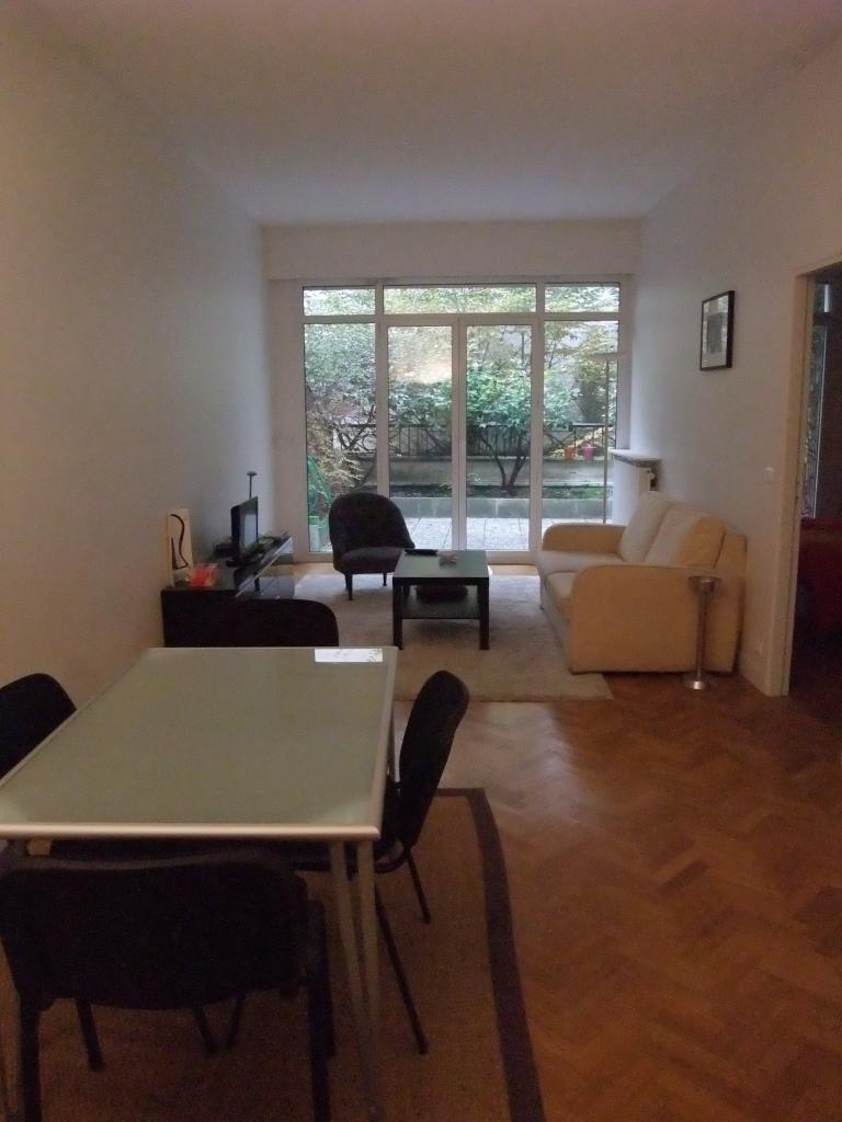 Appartement de 61m2 à louer sur Paris 06