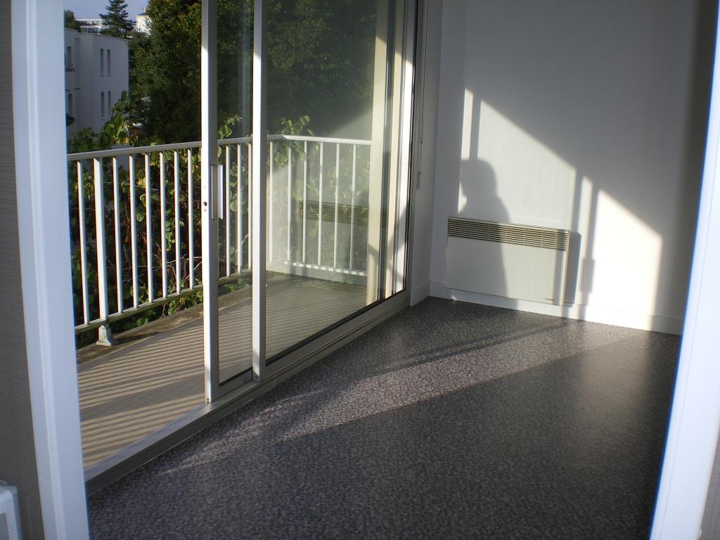 De particulier à particulier Saint-Nazaire, appartement studio de 24m²