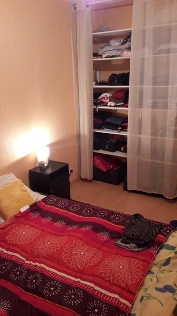 Location appartement entre particulier Nogent-sur-Oise, appartement de 55m²