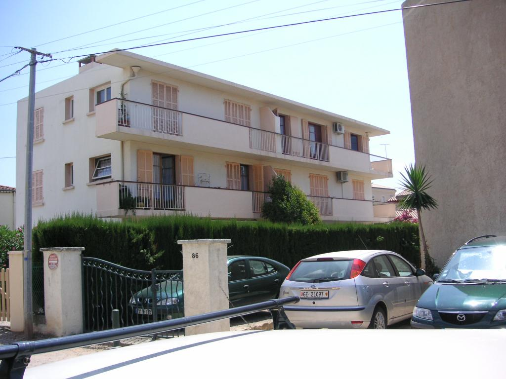 De particulier à particulier Sanary-sur-Mer, appartement appartement, 79m²