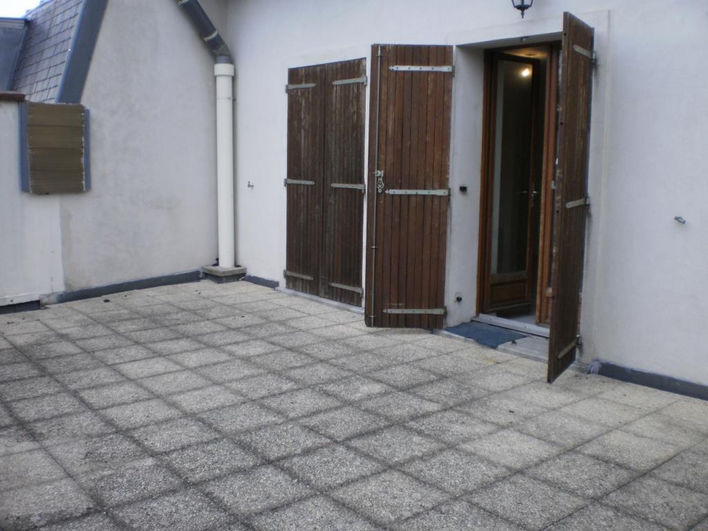 Location d 39 appartement t2 de particulier particulier for Appartement atypique sucy en brie
