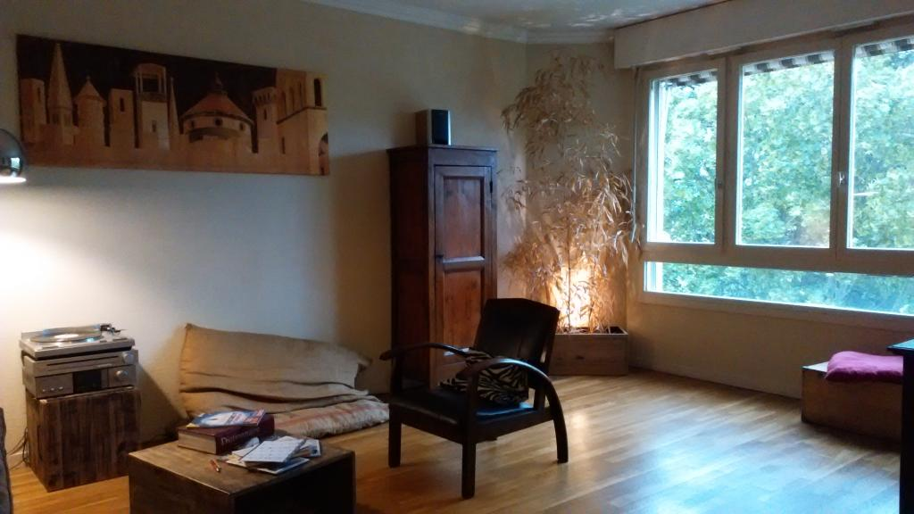 De particulier à particulier, appartement, de 48m² à Lyon 05