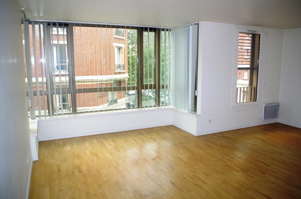 Location particulier à particulier, studio à Paris 20, 41m²