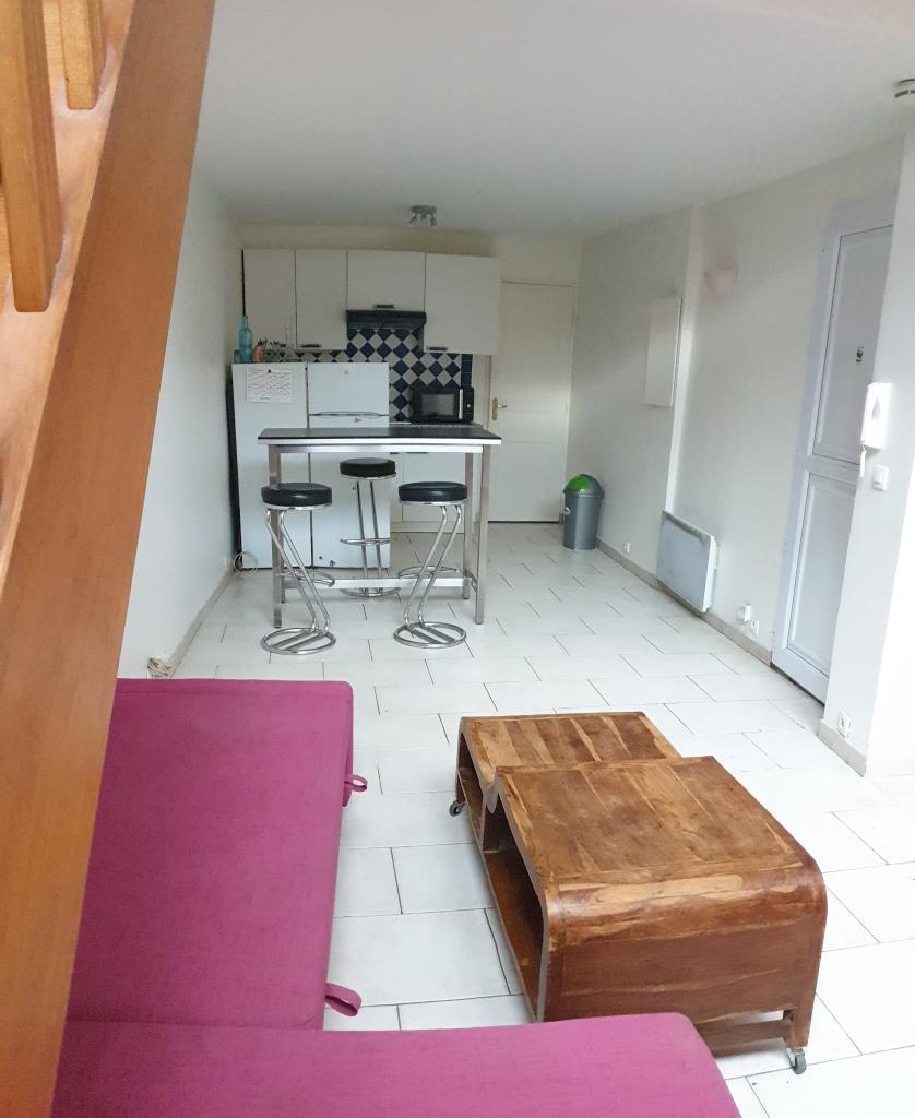 Location appartement entre particulier Paris 19, de 30m² pour ce appartement