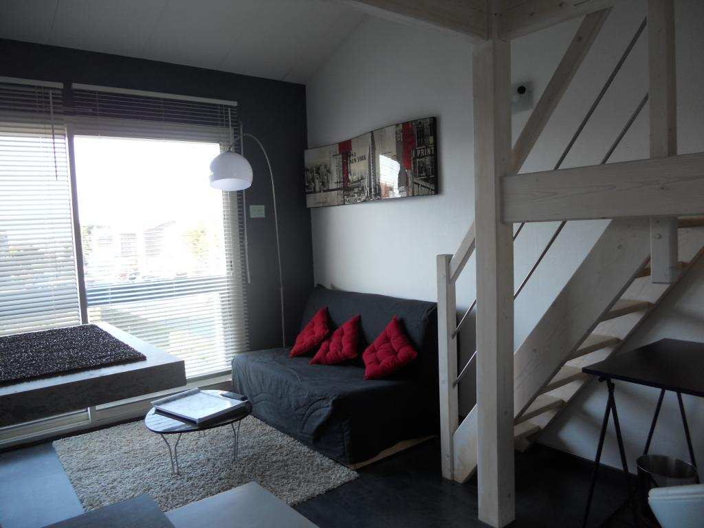 Location studio La Rochelle - Photo 2